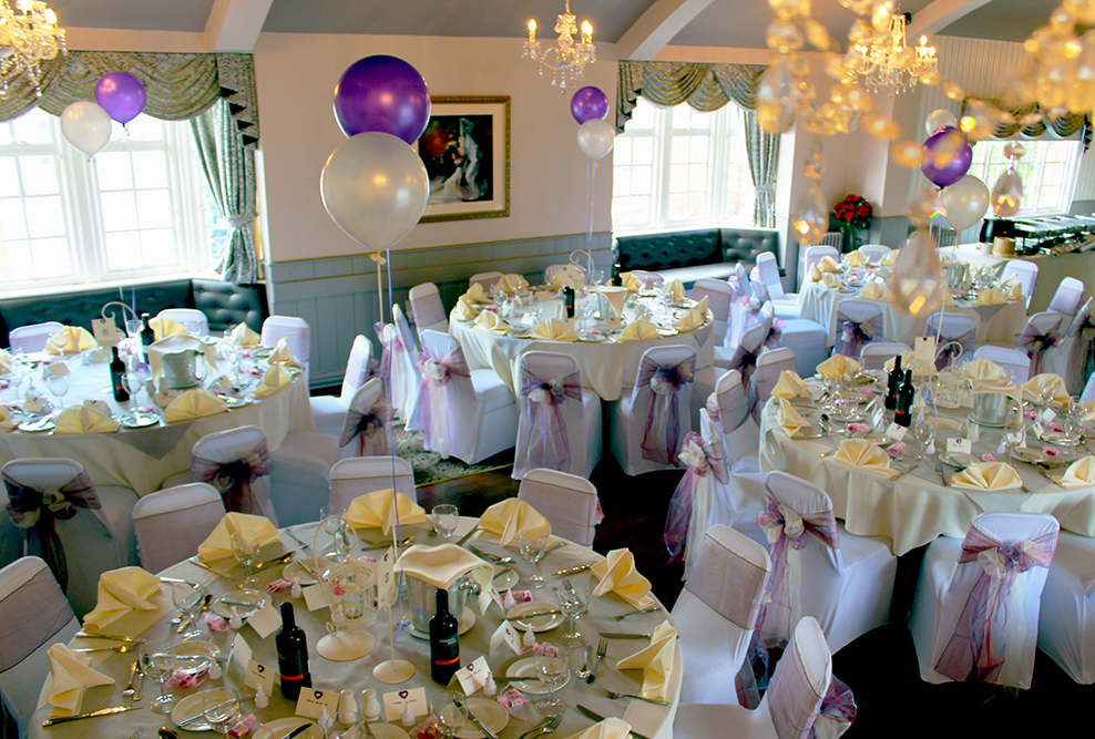 Function Suite � Stags Head Lincoln �